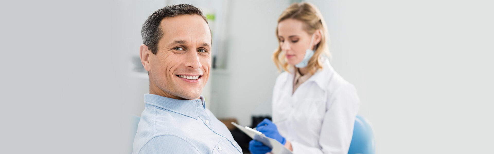 General Dentistry in Concord, MA